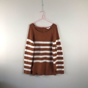 Andree by Unit | super soft striped sweater